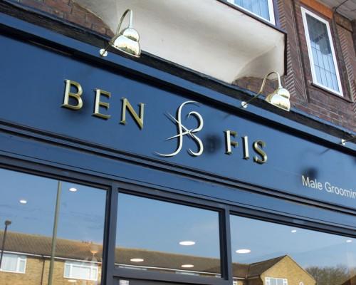 Ben & Fis 5