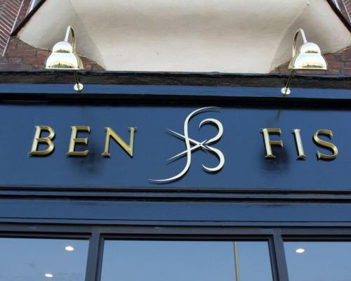 Ben & Fis 7